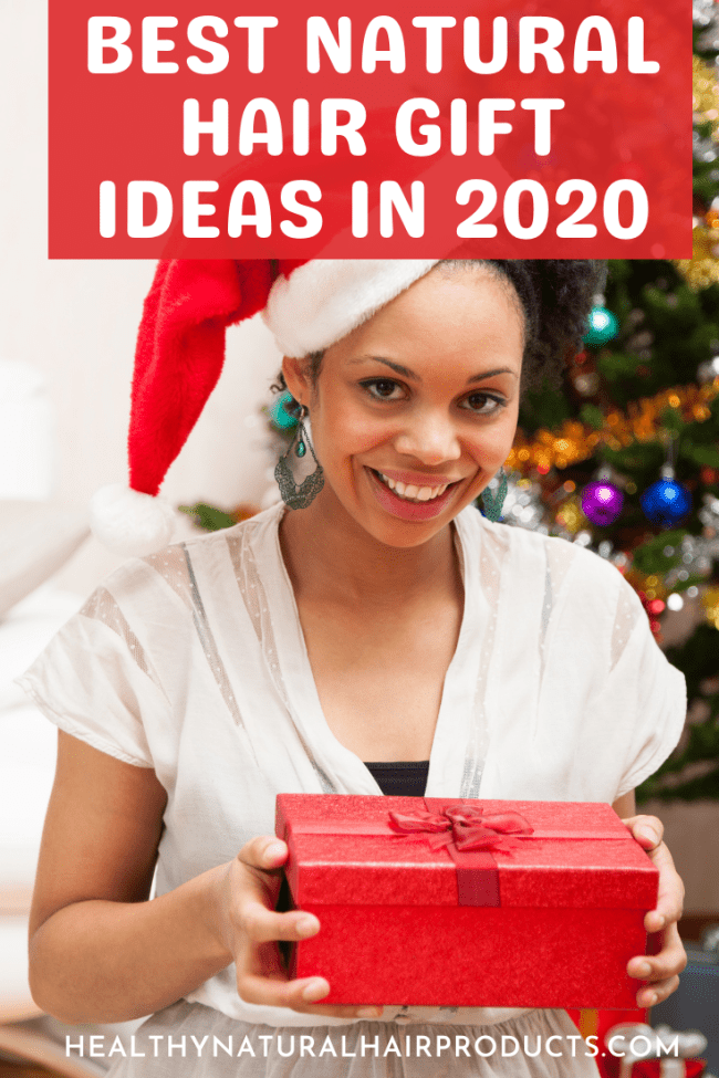 Best natural hair gifts ideas in 2020