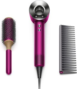 Dyson Supersonic Hair Dryer Limited Edition Gift Set