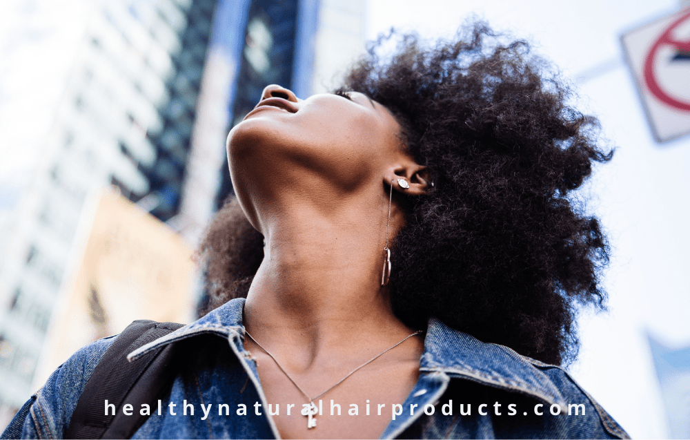 Best of Healthy Natural Hair Products - 2020