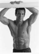 Tony Horton Yoga Fitness