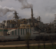 Cedar Rapids Iowa Corn Refiner