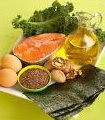 Foods Rich in Omega 3