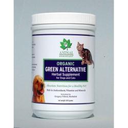 Organic Green Alternative