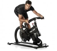 RealRyder Spinning Bike