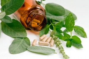 Homeopathic Medicine and Plants