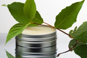 Organic Herbal Salve