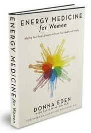Eden's Energy Medicine Book