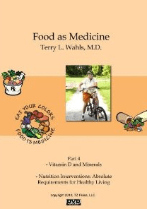 Food As Medicine DVD Series