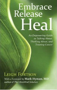 Embrace, Release, Heal Book Cover