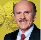 Dr. Ignarro Wind Nobel Prize