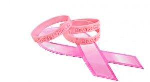 Ribbons for Breast Cancer Awareness