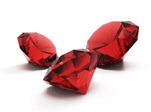 Three Ruby Gems