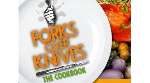 The Forks Over Knives Cookbook