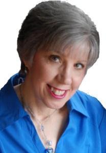 Author Sharon Graham
