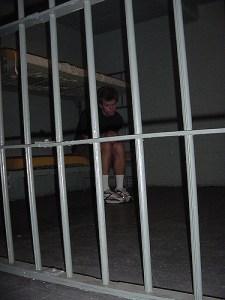 Fears imprison us