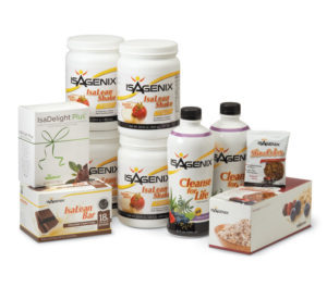 buy isagenix canada weight loss pak