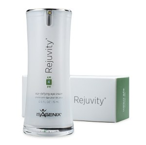 isagenix rejuvity eye cream