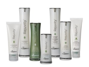 isagenix rejuvity skincare system
