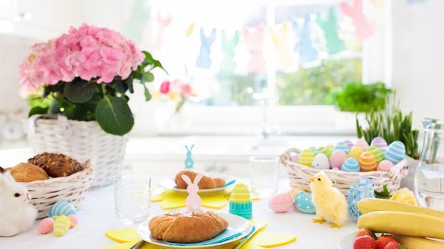 3 Nutritious Spring Brunch Recipes Under 200 Calories