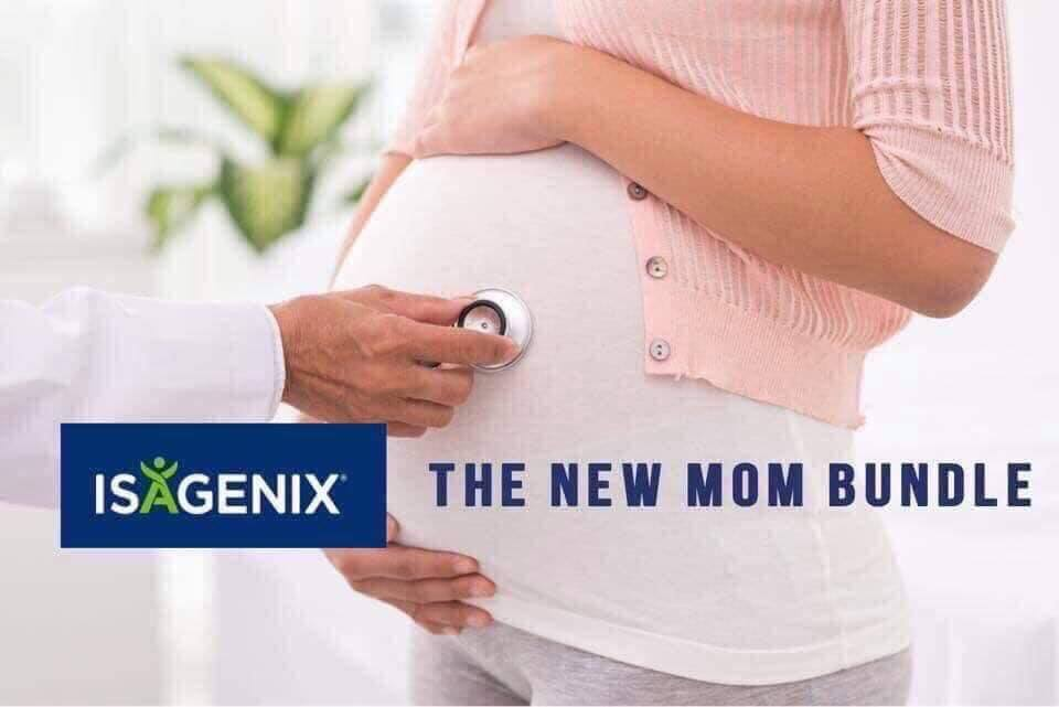 Announcing the New Mom Bundle!
