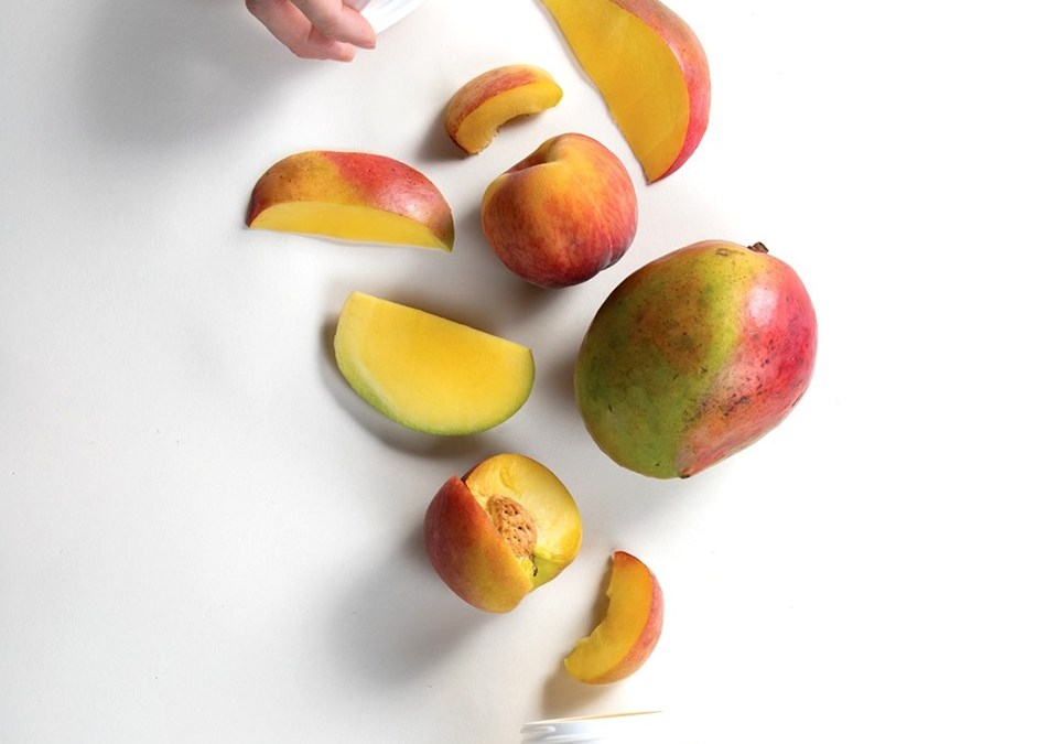 Available Tuesday – Limited Edition PEACH MANGO Cleanse for Life!