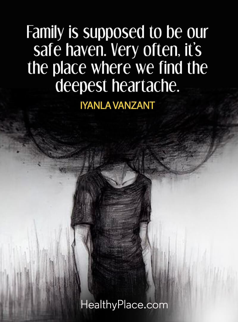 Abuse Quotes