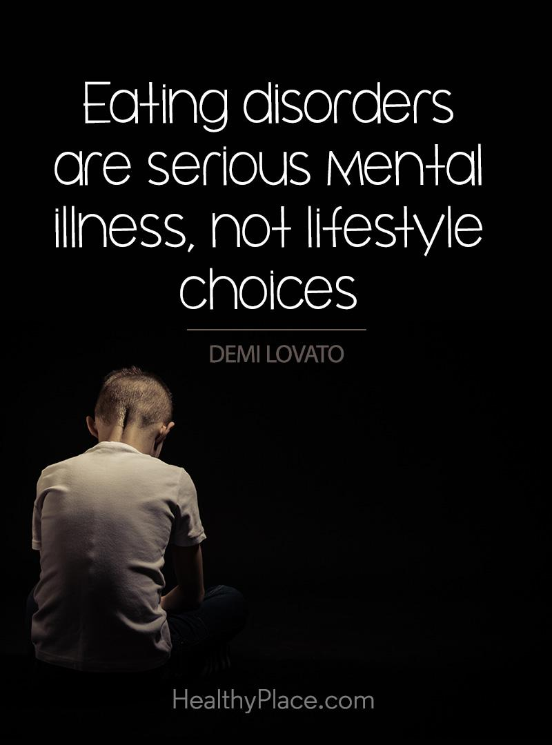 Image Result For Eating Disorder Quotes
