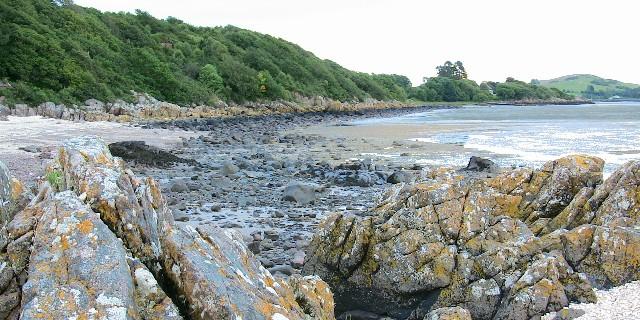 Mull Shoreline