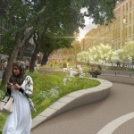 alfred place-Image Camden Council LDA Design