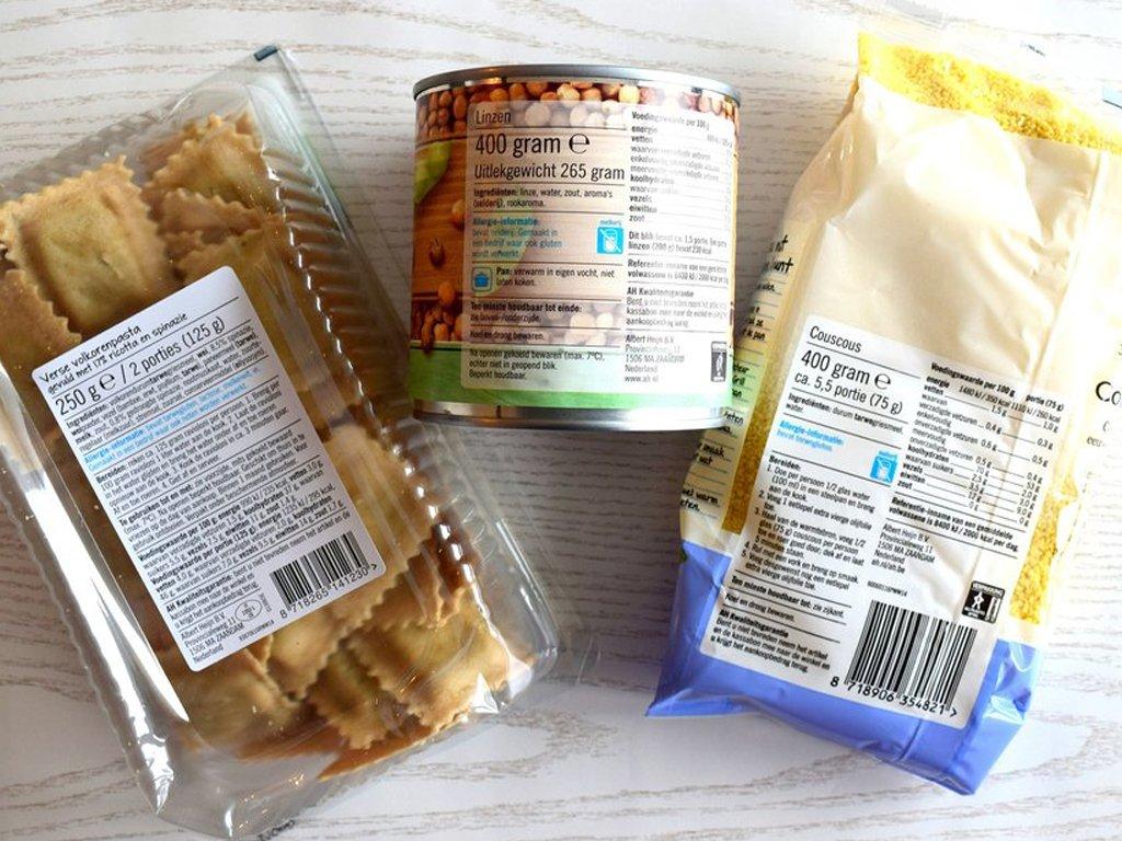 Hoe lees je etiketten? | Eet gezond | Healthy Wanderlust