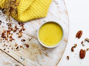 Kurkuma thee voor een betere nachtrust | Healthy Wanderlust