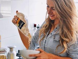 Relatie met voeding | Hoe dit alles voor mij veranderde | Persoonlijk