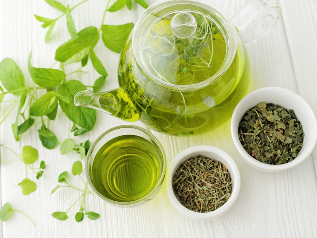 Gezondheidsvoordelen van groene thee
