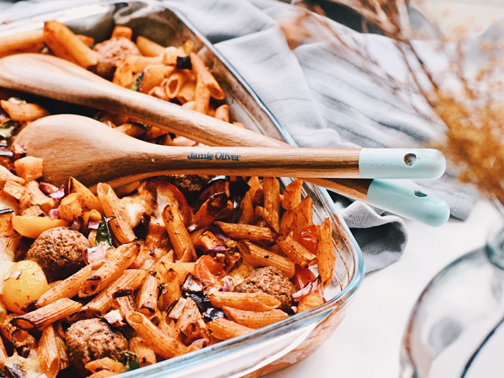 Italiaanse pasta | Makkelijk recept | Healthy Wanderlust