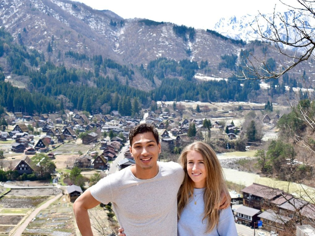 Reis tips Japan | 12 dagen in Japan | Reisroute van Healthy Wanderlust