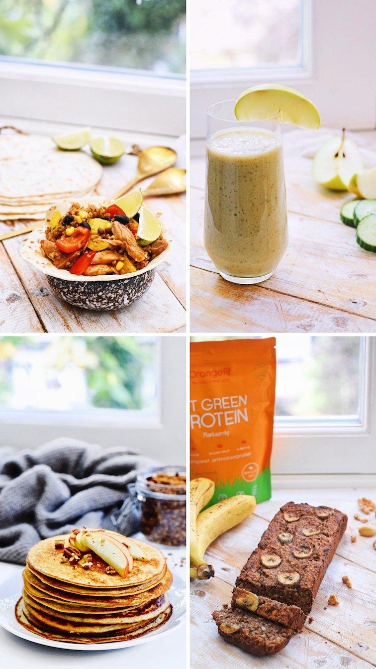 15 x lekkere vegan recepten