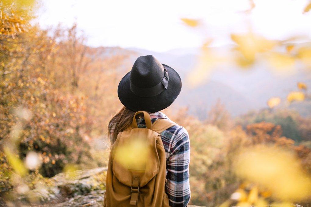 5 x self-care items voor in je tas | Self-care on the go! | Healthy Wanderlust