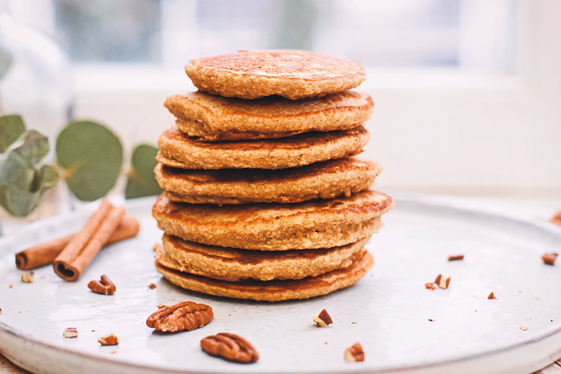 10 x gezonde ontbijt recepten | Gezond ontbijten met deze recepten