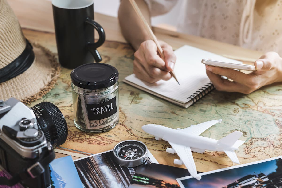 Help, ik ben verslaafd | Persoonlijke column van Healthy Wanderlust