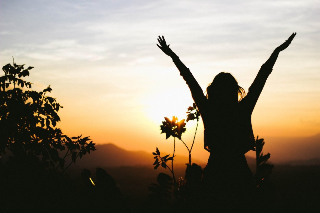 De eerste stappen naar jouw lievelingsleven | Healthy Wanderlust