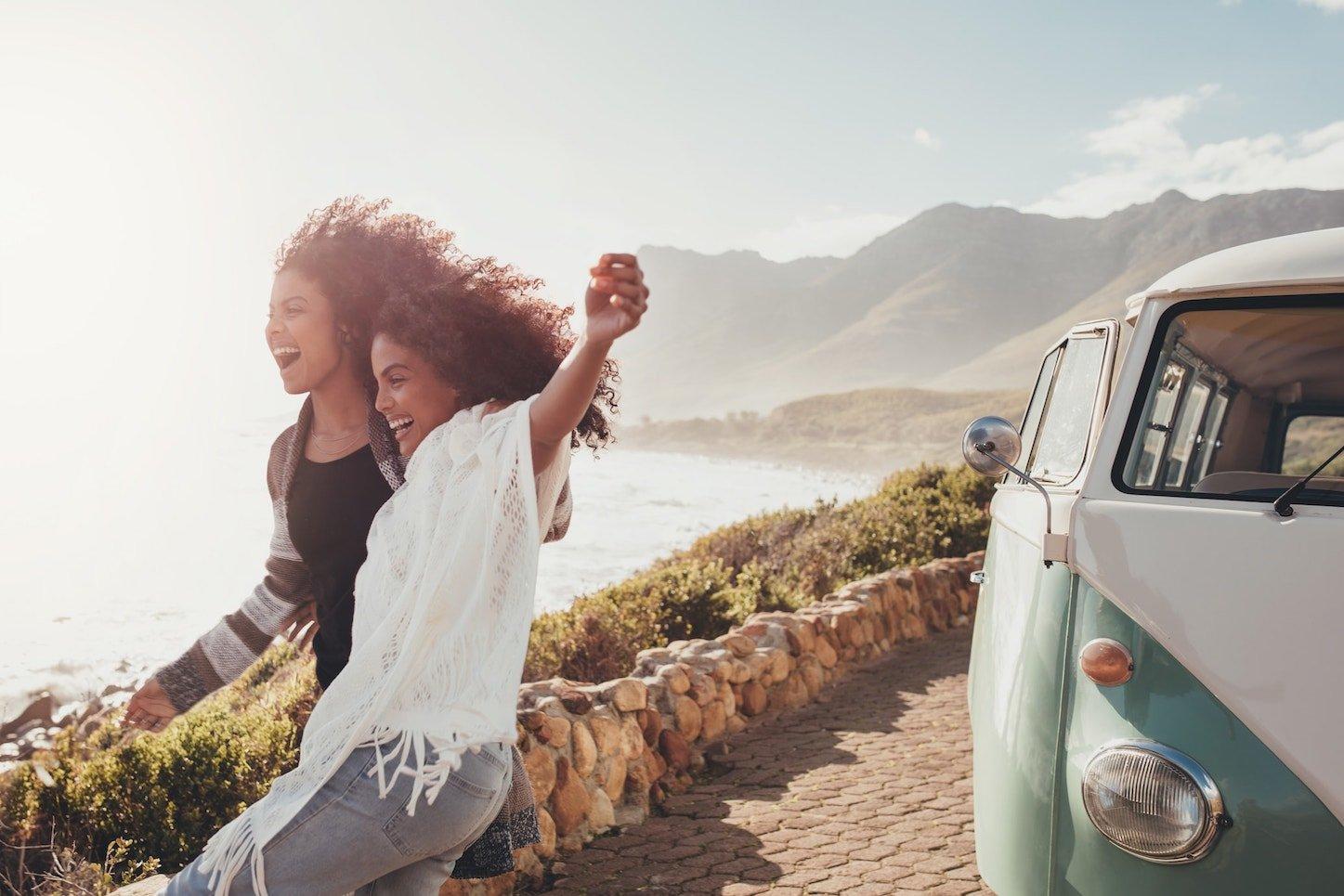 Vakantie tip: maak een roadtrip door Europa