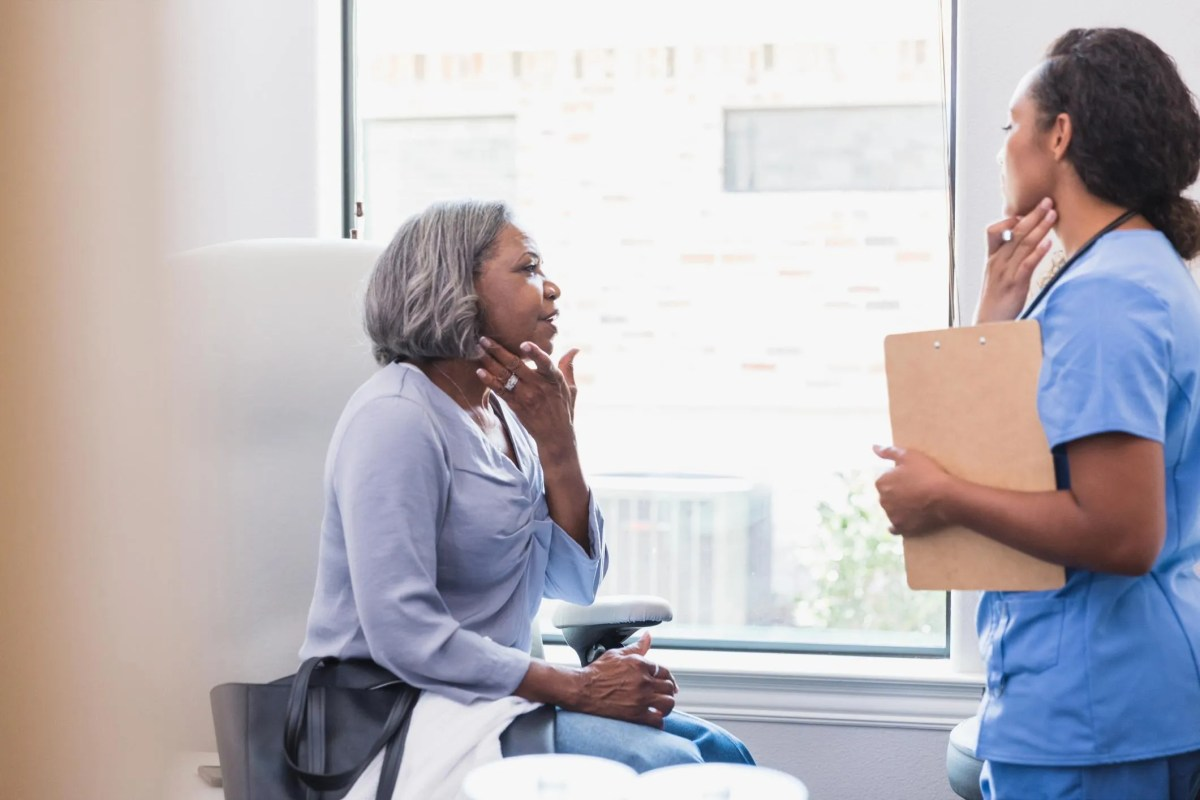 Clinically Speaking: Questions to Ask Your Healthcare Provider About Atopic Dermatitis