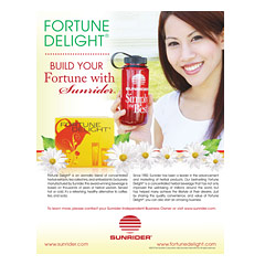 Fortune Delight? Business Pack