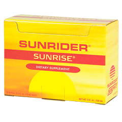 Sunrise? 10 Bottles (0.5 fl. oz./15 mL each bottle)