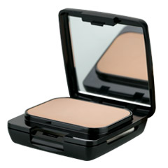Kandesn® Dual Pressed Powder Light Beige 0.6 oz./17 g