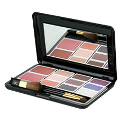 Sunrider® - Kandesn® Advisor Color Compact Case Set 1 (Cool Tones)
