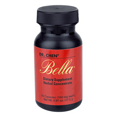 Sunrider® Bella 50 Capsules (550 mg each capsule)