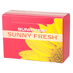 Sunrider® Sunny Fresh® 10 Bottles (0.5 fl. oz./15 mL each bottle)