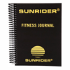 Sunrider® Fitness Journal - English Single