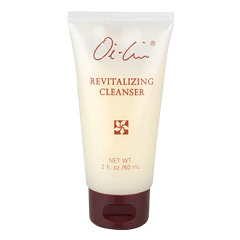 Sunrider® Oi-Lin® Revitalizing Cleanser - Net Wt. 2 fl. oz./60 mL
